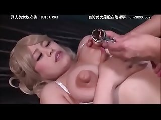 Real nipple fuck asian 2 nipplefucking period com