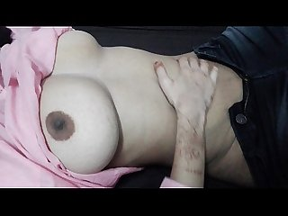 Big boobs desposlut feeling herself