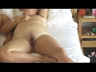 unaware MILF fucked on hidden cam 3 - Part2 on SugarCamGirls.com