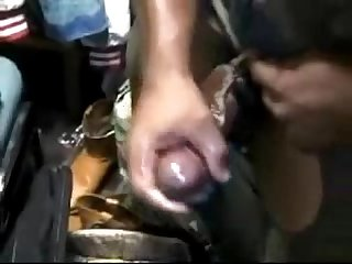 Women being whores backstage to male strippers huge black cock