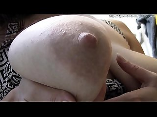 Mom wants her tits sucked