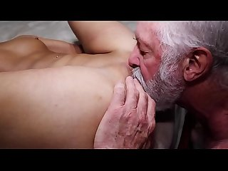 Christy Love (DSC2-3) Part 3 Blowjob, Deepthroat, Anal Toys,..