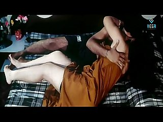 House Wife hot romance with husband close friend