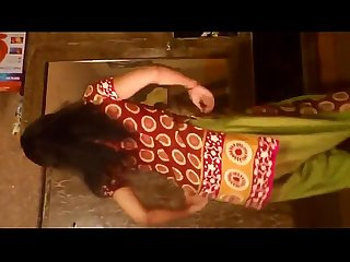 Pakistani pathan girl dance on beautiful pushto song homemade video Mp4