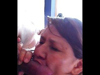 La Doa Mama Rico y lo disfruta