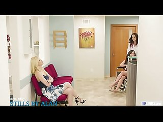 Fake doctor and the Girl without insurance charlotte stokely and whitney wright