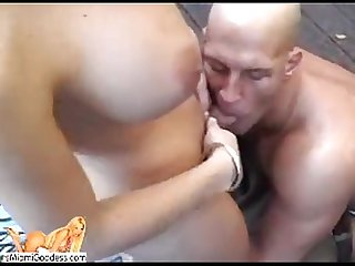 Hot sex with a tranny excl