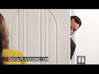 (Britney Amber, Ana Foxxx, Mary Moody) - Cumless A DP XXX Parody Scene 2 -..