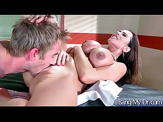 Slut patient lpar ariella ferrera rpar seduce doctor for hard sex action movie 06
