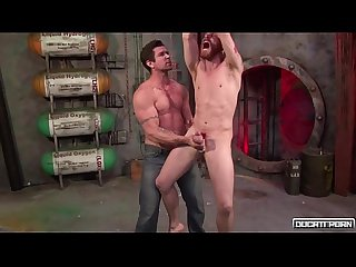 Trenton Ducati Sebastian Keys Bound Ball Squeezing