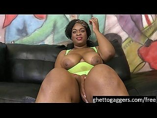 Black bbw ashlyn dream swallows white dicks