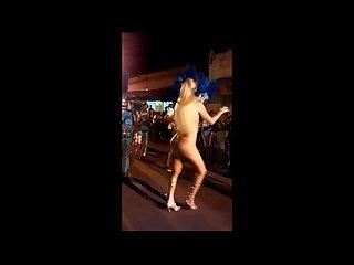 Leticia Close no Carnaval 2015