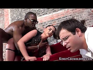 Domina cumswaps hubby