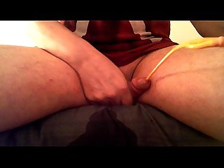 Part 1 - Short Version - Catheter - Slam - Jerk Off