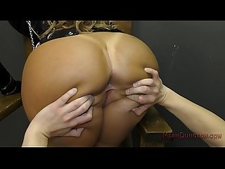 Richelle Ryan Ass Worship and Femdom