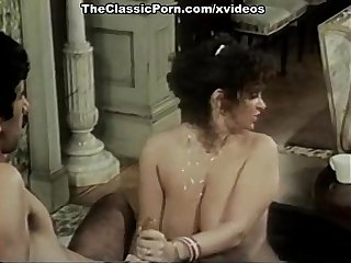 Hillary summerscomma kyoto suncomma laurien dominique in vintage Porno Film