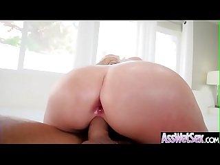 Big butt oiled girl summer brielle enjoy hard deep anal intercorse Mov 28