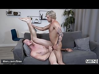 (Pierce Paris, Blake Ryder) - Blow It Part 1 - Men.com