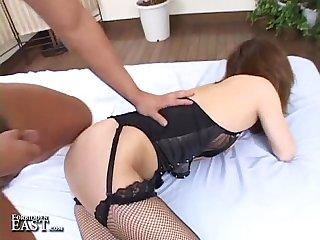 Uncensored Japanese Erotic Fetish Sex - Sexy Teen Get Double Teamed (Pt. 18)