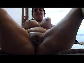 Masturbating for lance