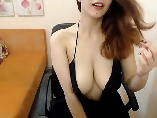 Sexy Girl Cam Show On Chaturbate Full Clip: http://ouo.io/wybt6z