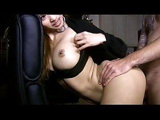Francine dee hardcore new 3