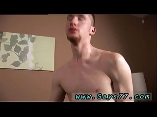 Fucking boy videos gay It wasn't lengthy before Darren panted and