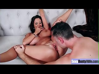 Hardcore Intercorse With Mature Big Tits Lady (Ava Addams) video-06