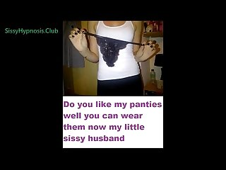 SissyHypnosis.Club - Brandy's First Sissy Hypnosis Video