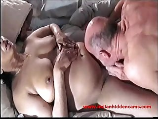 Mature Indian Couple Oral Sex - IndianHiddenCams.com