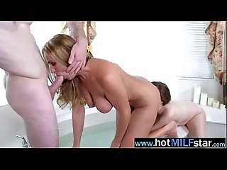Sex Tape With Horny Mature Lady Enjoying Sex clip-12