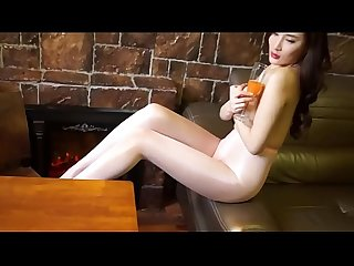 Chines Model Zhou Yanxi hot and sexy for more videos http://cu5.io/rTNHNW