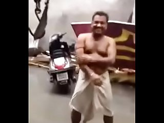 lund dekhake uncle ka sexy dance