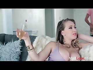 She just needs a reason to fuck son all the time- Kagney Linn Karter