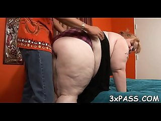 Big beautiful woman fucking