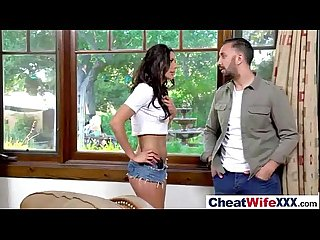 SexTape With Cheating Adultery Horny Mature Lady (alexa tomas) vid-02