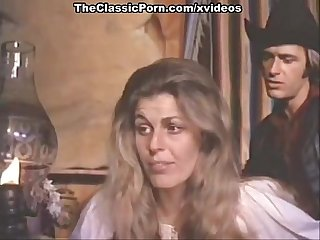 Barbara Bourbon, Richard O'Neal, Geoff Parker in classic sex clip