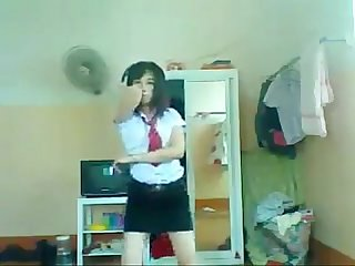 thai sexy funny dance View more videos on befucker.com