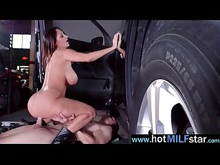 Mature Lady (ava addams) Act Like Star Riding Big Mamba Cock video-12