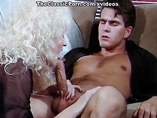 Alicyn Sterling, Anisa, Courtney in vintage sex scene