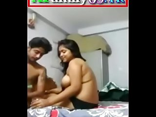 Desi Horny Couple Hardcore fucking Video